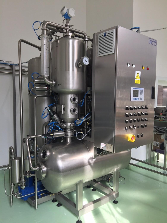 Moravek Mixer - Model: 40-CEJ - [USED]