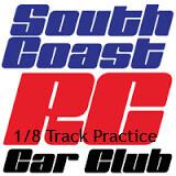 1/8 Track Evening Practice 2nd December 2020