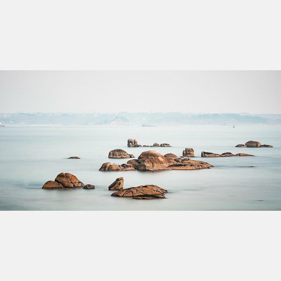 Granite de Bretagne - France