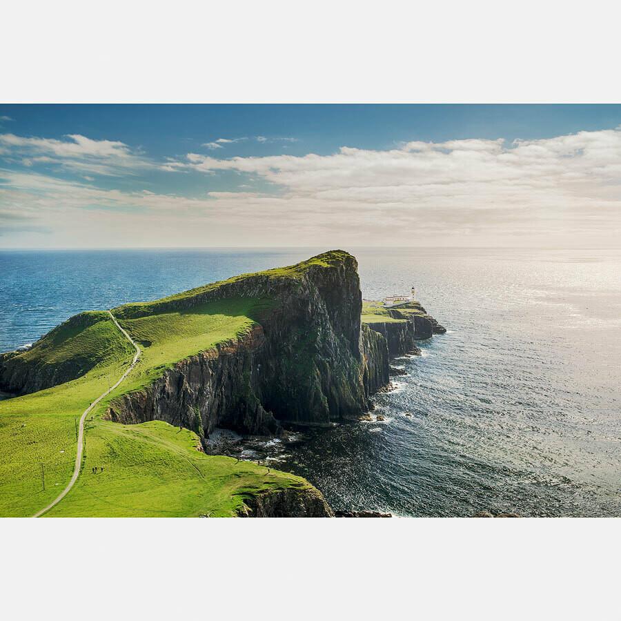 Neist point - isle de Skye - Ecosse
