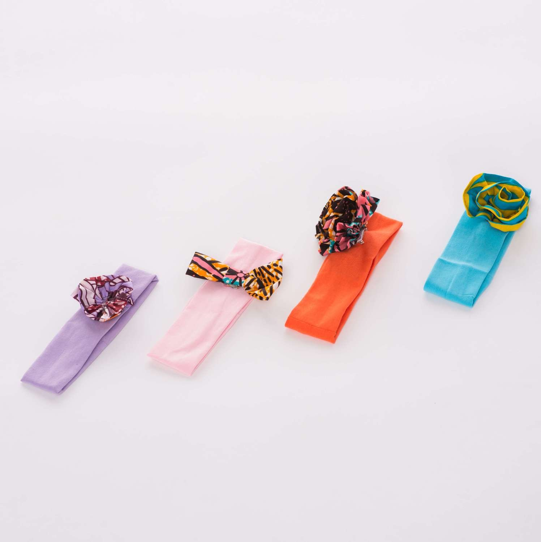 Headband Skus - Pink