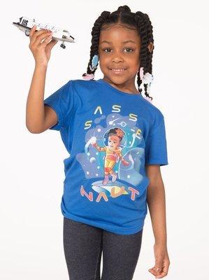 SASS-E Naut T-Shirt