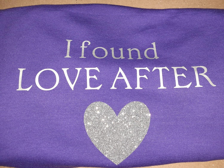I found love after-2XL
