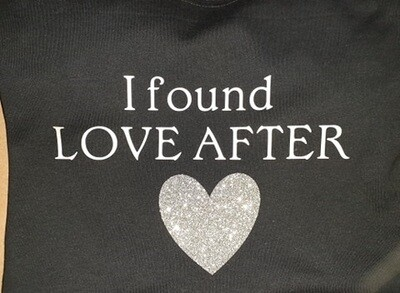 I found love after- XL