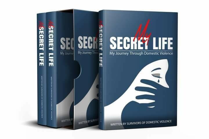 My Secret Life Book