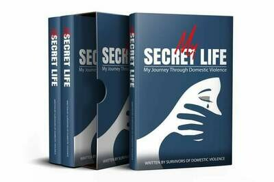 My Secret Life Book