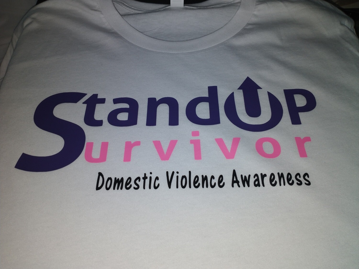 SUS - Domestic Violence Awareness