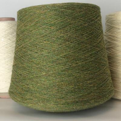 100% овечья шерсть Shetland 900м/100 гр