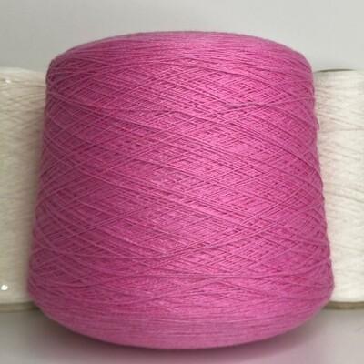100% кашемир Modesto Biagioli 1400м/100гр. Azalea pink - розовая азалия