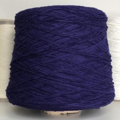 BANDANA Pecci Filati   80% хлопок 20% п/а 220м/100 гр col.20035   Сине-фиолетовый  темный