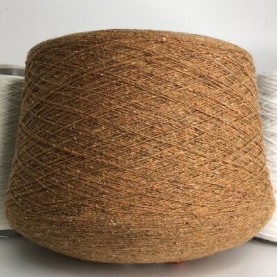 FRISBY  Casa del Filato 50% меринос 25% буретный шёлк 25% п/а 1500 м /100 гр col.7702. Осень