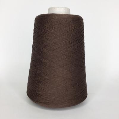 Dragon Comfort 95 % шелк 5% эластан 2600м/100гр коричневый