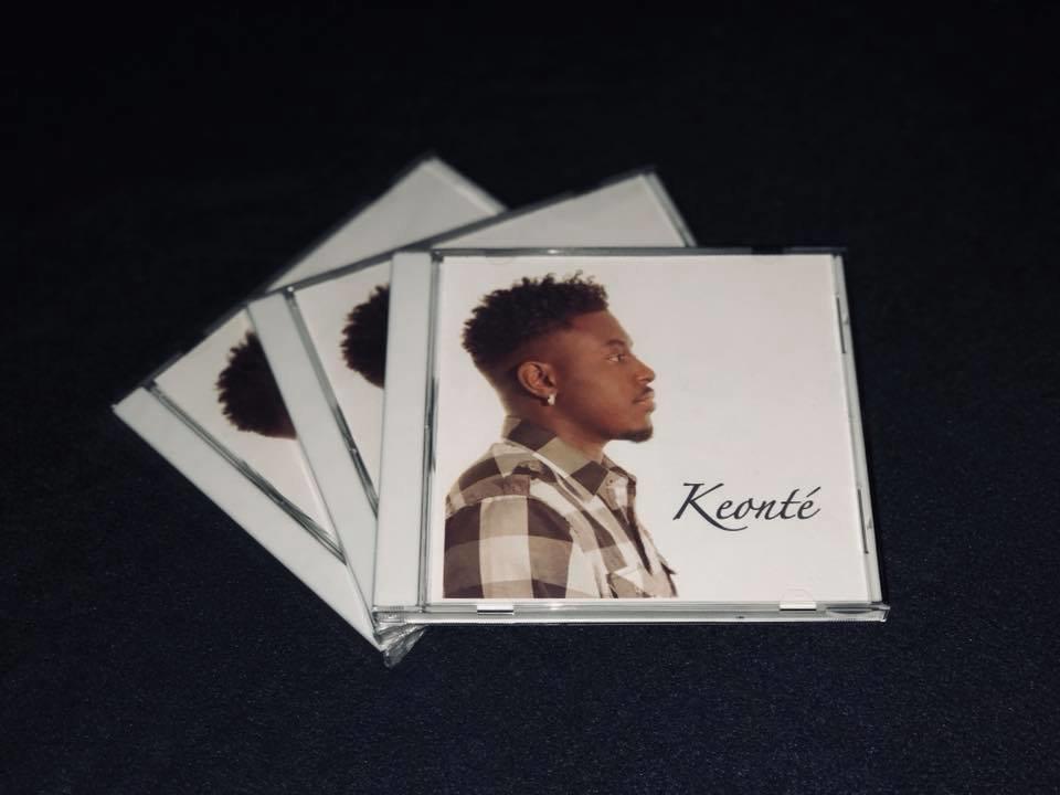 Keonté Beals Debut EP