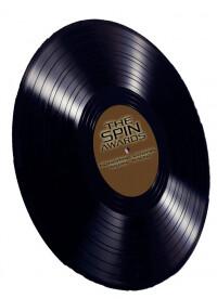 Spin Awards Spin Souvenir Book