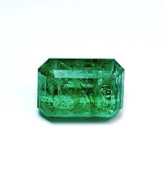 Rarest Emerald  11.12 ct, GIA Certificate