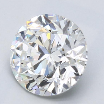 Fancy color Very Light Green-Yellow natural diamond,GIA certificate