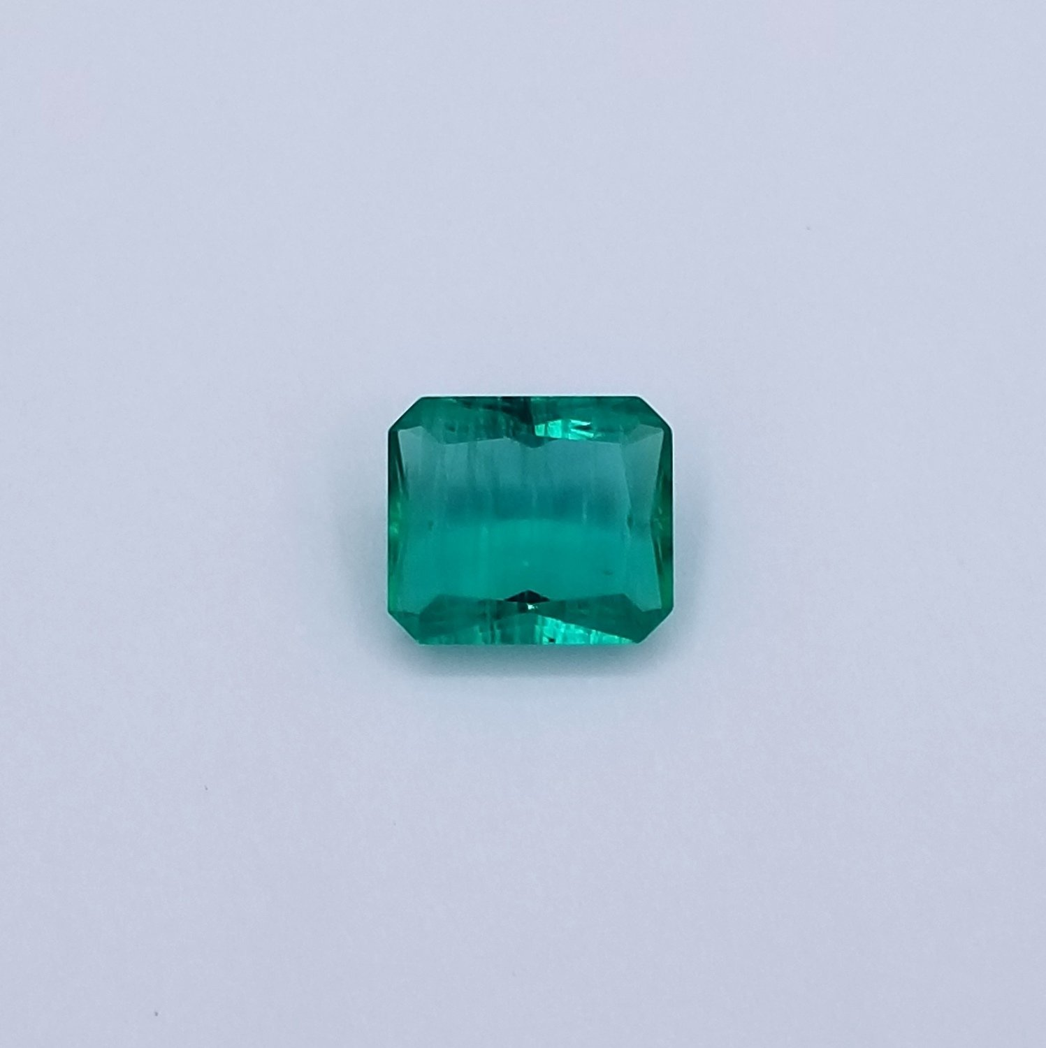 Rarest natural loose emerald, 4.51ct,GIA certificate