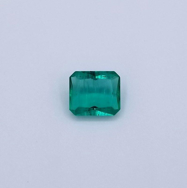 Rarest natural loose emerald, 4.51ct,GIA certificate
