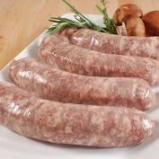 Raw Toulouse Sausage - 1 lb.