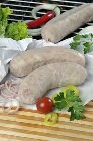 Andouillette  - chitterlings sausage - 1 lb.