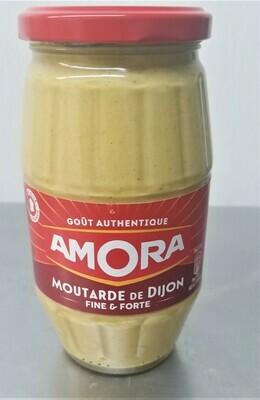 Amora Dijon Mustard - 7.5 oz