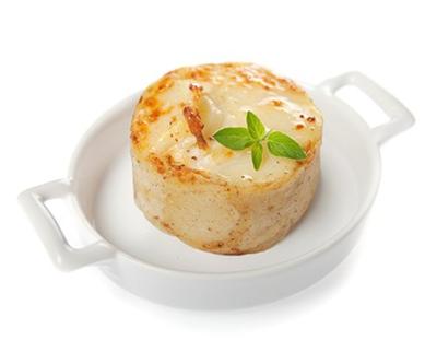 Individual potato casserol / Gratin Dauphinois - 6 x 4.23 oz