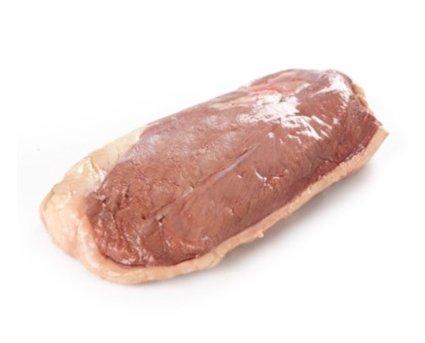 Duck Breast / Magret de Canard - raw - one piece - 1 lb