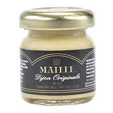 Maille Mini Dijon Mustard - 6 x 1.4 oz