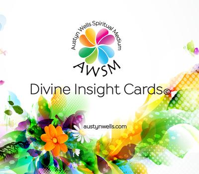 Divine Insight Cards