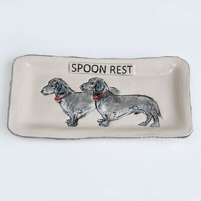 ​Large Spoon Rest