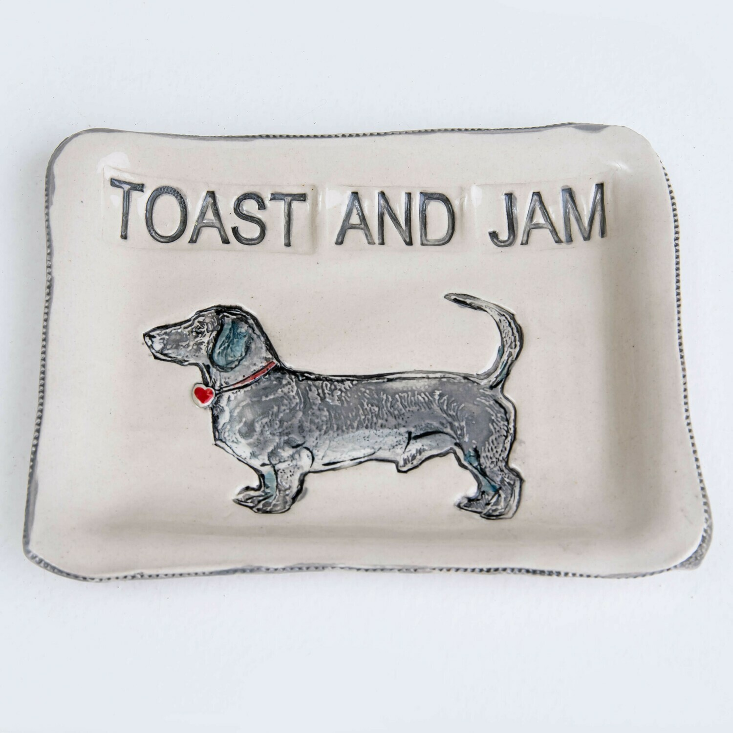 ​Toast and Jam