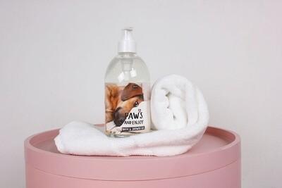 Pet Thoughts - Bath & Shower Gel