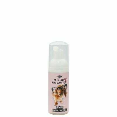Pet Thoughts - Foamy Hand Sanitiser