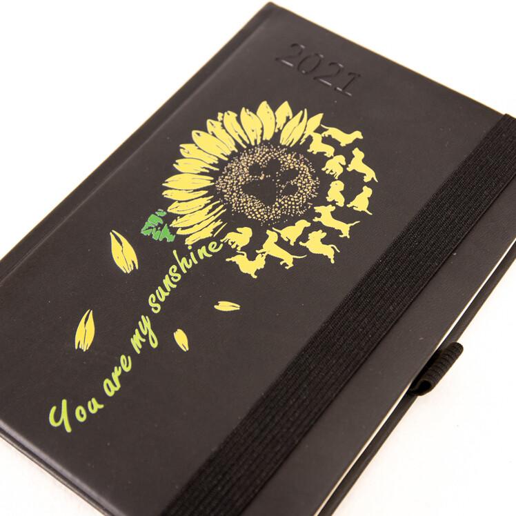 Diary 2 - Black