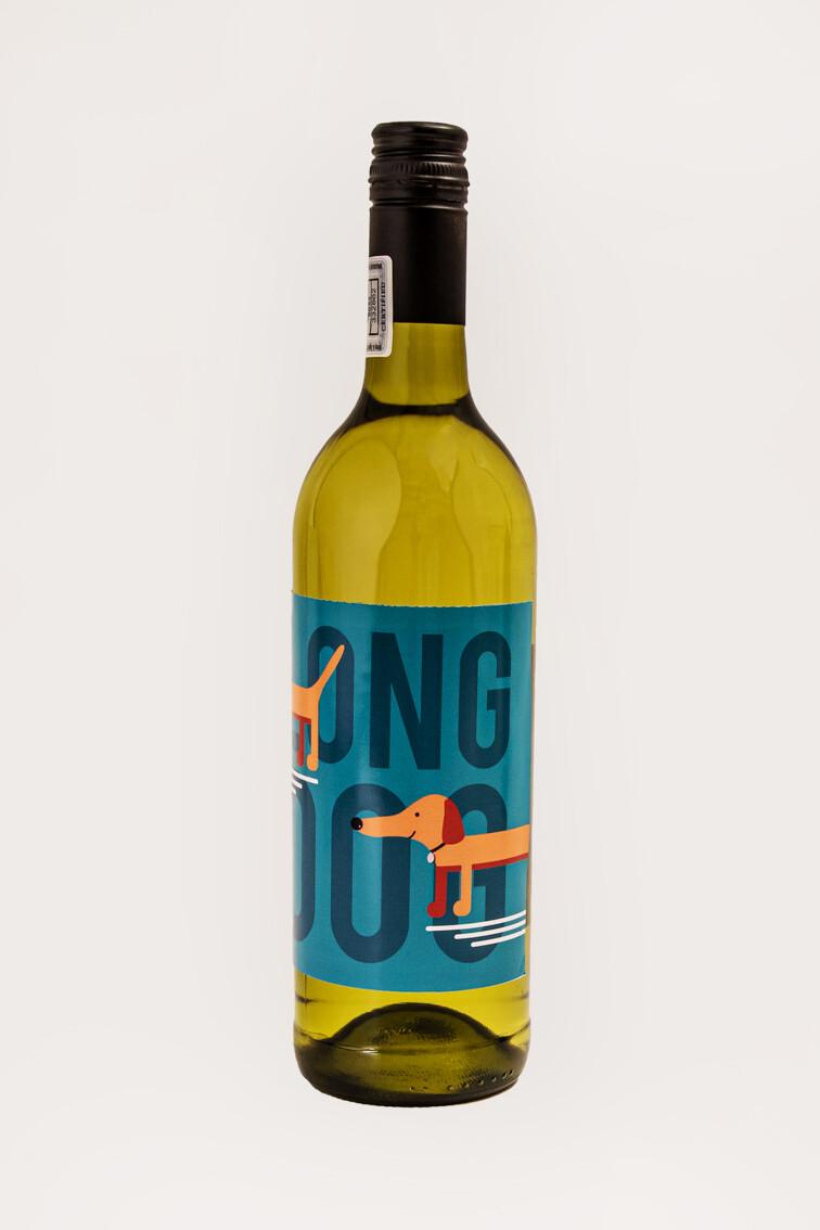 Wine Label - Design 1