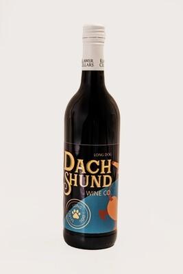 Wine Label - Design 2