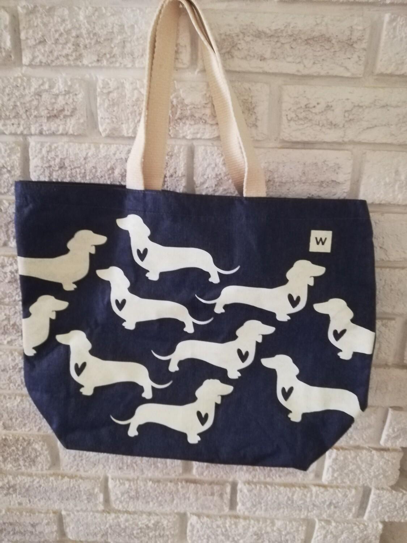 Woolworths Shopper Bag