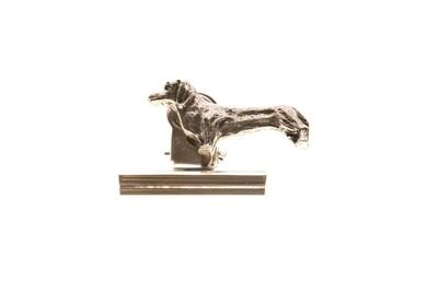 Bulldog Clips - Dachshund