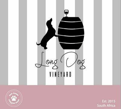 Wine Label - Design 4