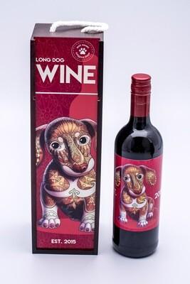 Wine Label - Design 3