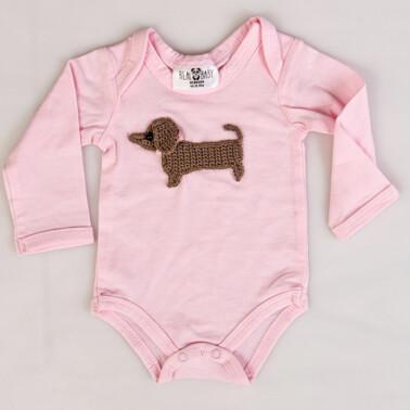 Onesie - Pink - Newborn