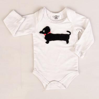 Onesie - White - Newborn