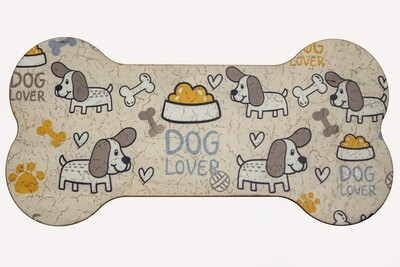 Doggie Food Pads 2