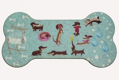Doggie Food Pads 3