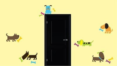Wall Decal – Children's Room Collection 2