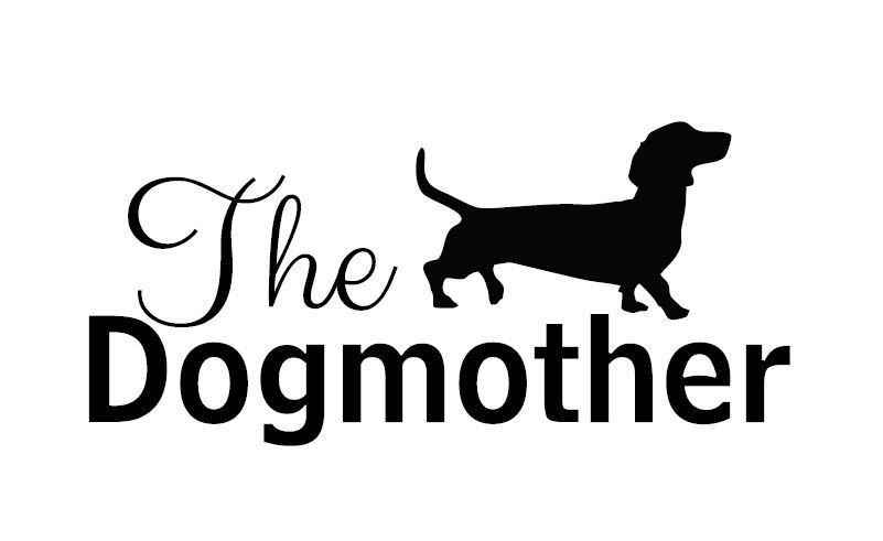 Car Sticker - The Dog Mother