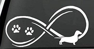 Car Sticker - Infinity