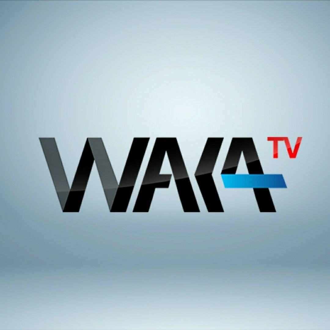 WAKA TV SPÉCIAL POUR LES SMART TV SAMSUNG