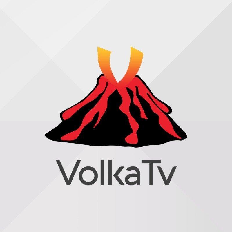 VOLKA TV PRO2 | 6500 L-I-V-E + V-O-D