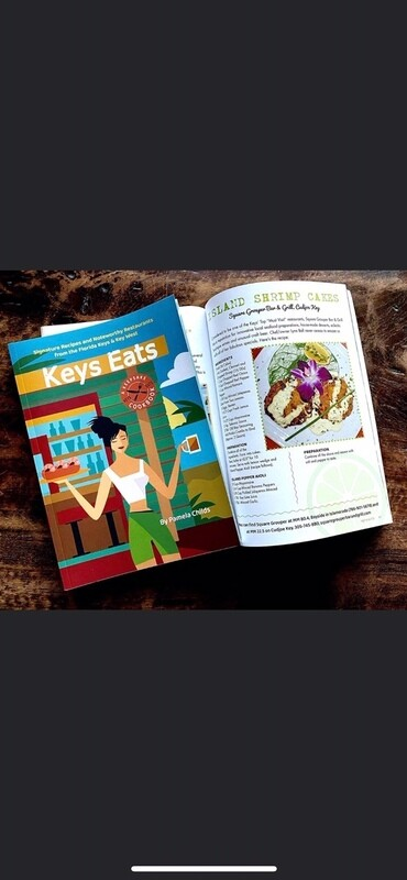 Keys Eats Cook Book